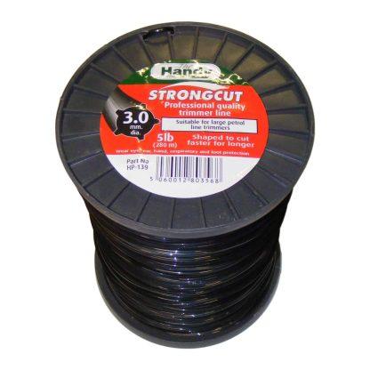 3.0mm x 5lb (2.27kg) Nylon Line
