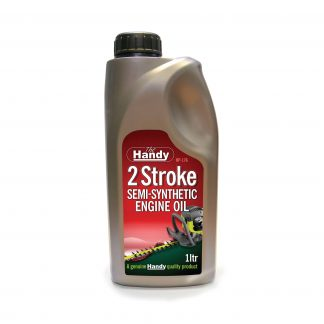 1 Ltr 2 Stroke S/Synth Engine Oil