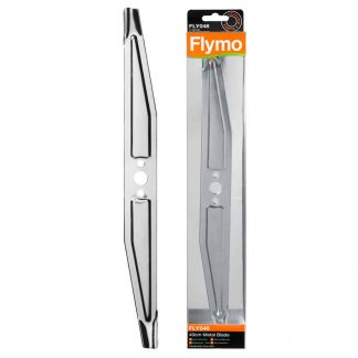 Flymo 40cm Metal Blade - FLY048