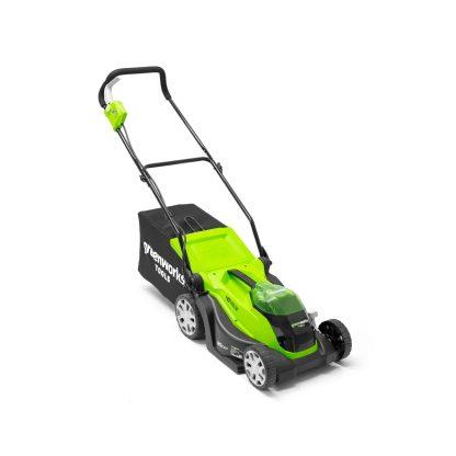 Greenworks 40V Lawn Mower