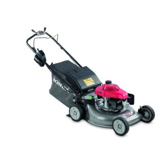 Honda IZY HRG 536 VL from Handy Garden Machinery