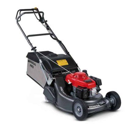 Honda IZY HRH 536 QX from Handy Garden Machinery