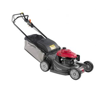 Honda IZY HRX 537 HY from Handy Garden Machinery
