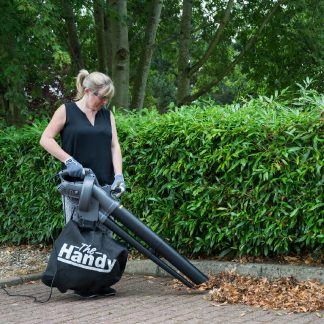 Blower & Vacuums